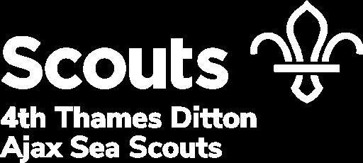Ajax Sea Scouts – Thames Ditton